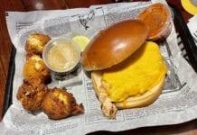 Best Places to Eat Savannah