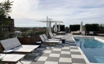 Perry Lane Hotel Savannah