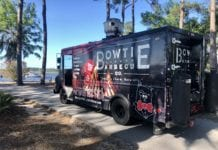 Best Food Trucks in Savannah