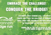 Savannah Bridge Run 2021