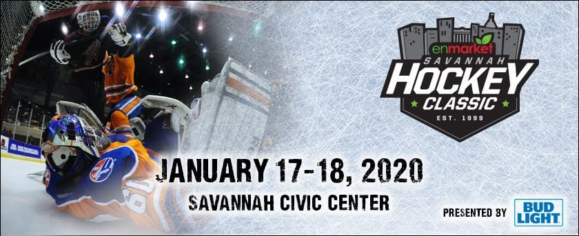Savannah GA Hockey Classic